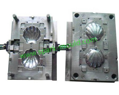 Plastic Injection Tooling Mold, Plastic Mold Making