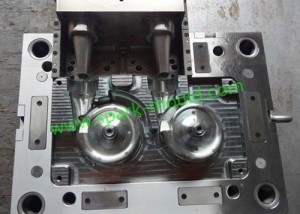 Plastic Mold, China Plastic Mold making