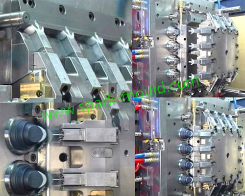 double color Medical tooling