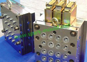 Hot Runner Plastic Mould, Plastic Mold Making