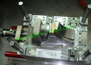 Plastic Mould, Plastic Mould Making