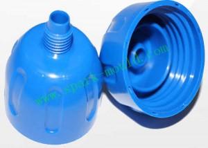 POM Thread Plastic Molding, Plastic Injection Molding