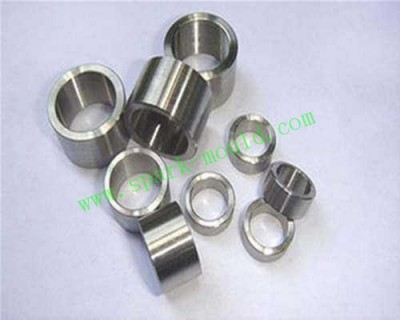 Precision Mold, Automatic Lathe Processing Mold