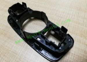 Auto Part Molding For Cover, Plastic Auto Cover Molding