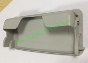 Auto Plastic Glasses Box Molding, Automobile Plastic Injection Molding