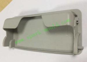 Auto Plastic Glasses Box Molding, Automobile Plastic Injection Molding