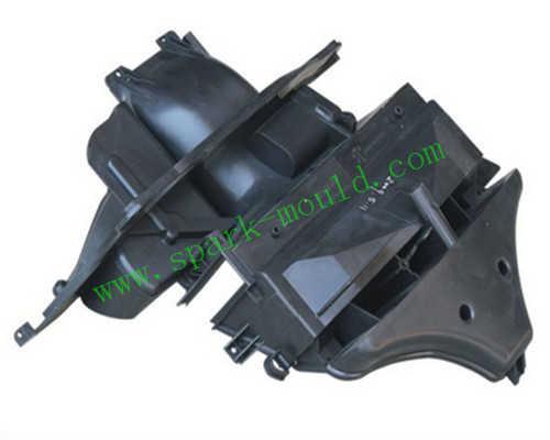 auto plastic molding bracket
