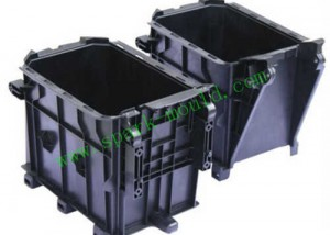 Auto Radiator Grille Part Molding, Plastic Injection Molding