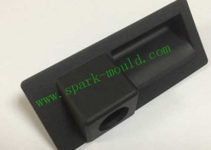 Automobile Handle Molding, Auto Parts Molding