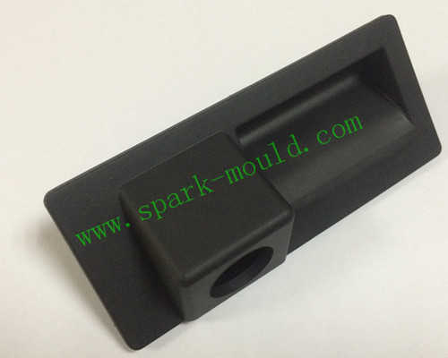 automobile handle
