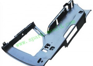 Auto Part Molding, Plasctic Molding Part