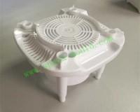 Fan Bottom Cover Molding, Plastic Fan Molding