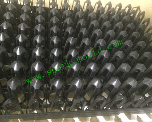 high precision plastic part