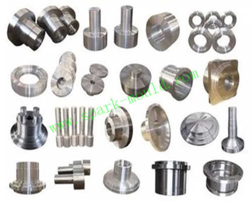 metal component product