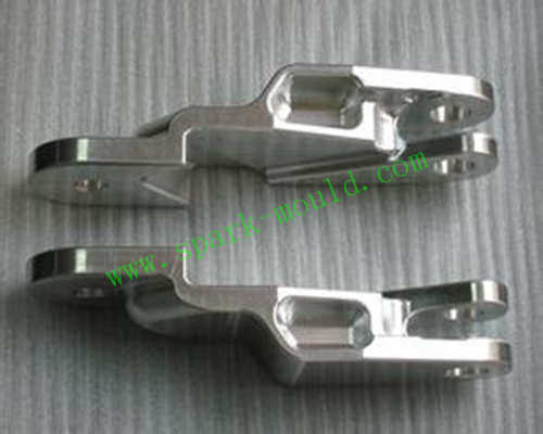 mold spare part