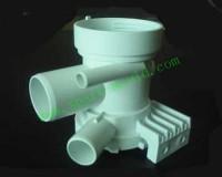 Multidirectional Thread Tube Molding, Thread Injection Molding