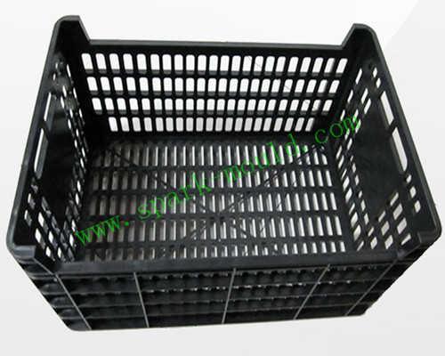 plastic basket part
