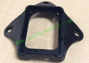 Plastic Encloser Molding, Plastic Injection Molding