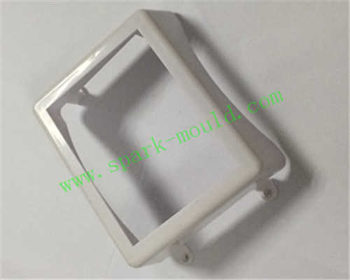 plastic molding for electronical part