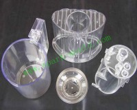 Plastic Cups Molding, Transparent Cups Moulding