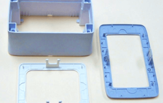 thin-wall plastic parts