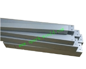 Plastic and Aluminum extrusion parts making