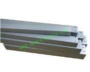 Plastic and Aluminum extrusion parts making